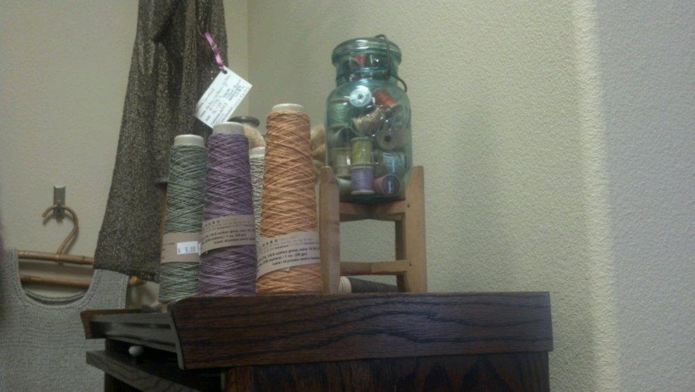 We Have Yarn! (4/6)