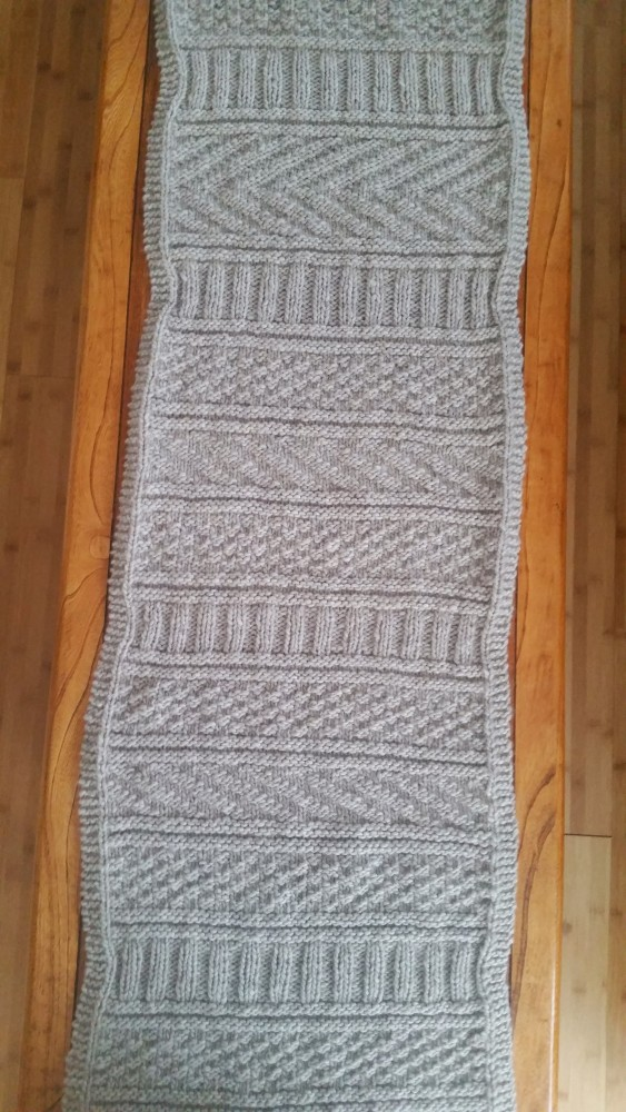 Finished Object of the Month (1/4)