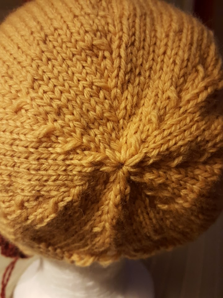 Off the Needles in September (3/3)